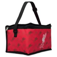 Liverpool International Soccer Large Cooler Bag