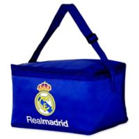 Real Madrid International Soccer Large Cooler Bag