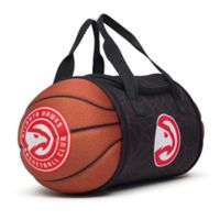 NBA Atlanta Hawks Basketball to Lunch Bag