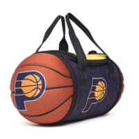 NBA Indiana Pacers Basketball to Lunch Bag