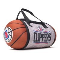 NBA Los Angeles Clippers Basketball to Lunch Bag