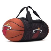 NBA Miami Heat Basketball to Lunch Bag