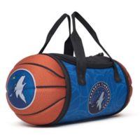 NBA Minnesota Timberwolves Basketball to Lunch Bag