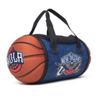 NBA New Orleans Pelicans Basketball to Lunch Bag