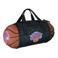 NBA New York Knicks Basketball to Lunch Bag