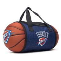 NBA Oklahoma City Thunder Basketball to Lunch Bag