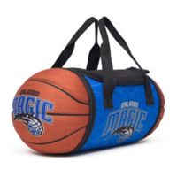 NBA Orlando Magic Basketball to Lunch Bag