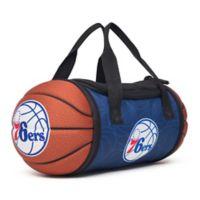 NBA Philadelphia 76ers Basketball to Lunch Bag