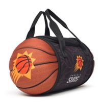 NBA Phoenix Suns Basketball to Lunch Bag