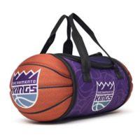 NBA Sacramento Kings Basketball to Lunch Bag