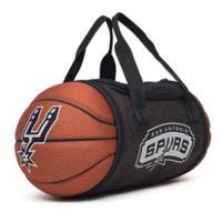 NBA San Antonio Spurs Basketball to Lunch Bag
