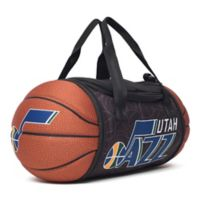 NBA Utah Jazz Basketball to Lunch Bag