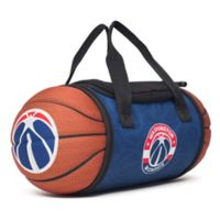 NBA Washington Wizards Basketball to Lunch Bag