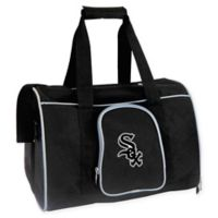 MLB Chicago White Sox 16-Inch Pet Carrier