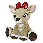 Rudolph the Red-Nosed Reindeer® Light Up Musical Clarice