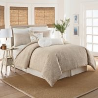 Coastal Life Melbourne Full Comforter Set