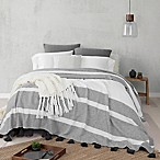 UGG® Blake King Bedspread in Charcoal