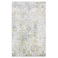 Couristan® Marlowe 2' x 3' Accent Rug in Gold