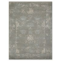 Amer Rugs Artist Modern Iron Hand-Tufted 5' x 8' Rug in Platinum