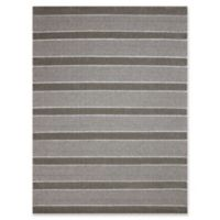 Amer Birkdale 4' x 6' Hand Woven Area Rug in Brown