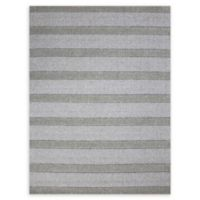 Amer Birkdale 4' x 6' Hand Woven Area Rug in Grey