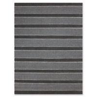 Amer Birkdale 8' x 10' Hand Woven Area Rug in Charcoal
