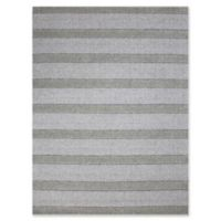 Amer Birkdale 8' x 10' Hand Woven Area Rug in Grey