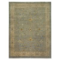 Amer Rugs Anatolia 2' x 3' Accent Rug in Blue