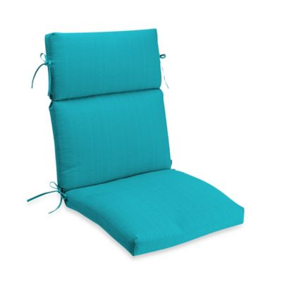 Buy High Back Patio Chair Cushions from Bed Bath & Beyond