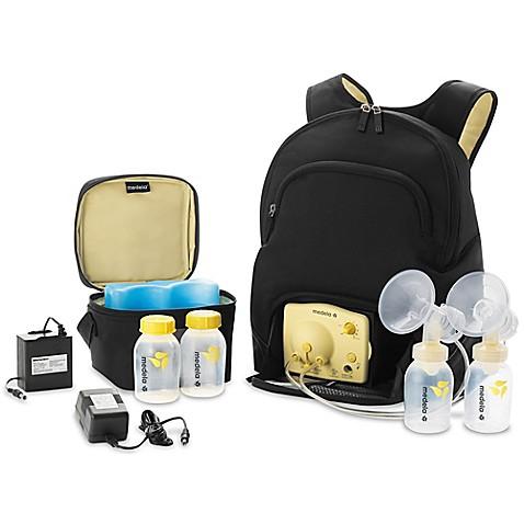 Medela 174 Pump In Style 174 Advanced Breastpump Backpack