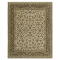 Amer Rugs Antiquity 2' x 3' Accent Rug in Beige