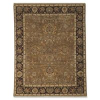 Amer Rugs Antiquity 2' x 3' Accent Rug in Dark Brown