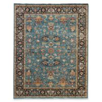 Amer Rugs Antiquity 6' x 9' Area Rug in Turquoise