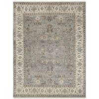 Amer Antiquity 2' x 3' Accent Rug in Grey