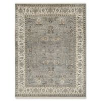 Amer Antiquity 6' x 9' Area Rug in Grey