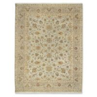 Amer Rugs Antiquity 6' x 9' Hand-Knotted Area Rug in Grey