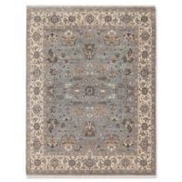 Amer Rugs Artisan 8' x 10' Hand-Knotted Area Rug in Grey