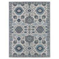 Amer Rugs Bloom 8' x 11' Hand-Tufted Area Rug in Pearl
