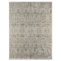 Amer Rugs Cambridge 7'10 x 10'10 Area Rug in Aqua Blue