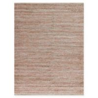Amer Modern Natural Flat-Weave 8' x 10' Area Rug in Orange