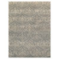 Amer Serendipity Hand-Tufted 5' x 8' Area Rug in Silver