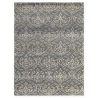 Amer Serendipity Hand-Tufted 5' x 8' Area Rug in Grey