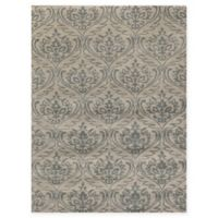 Amer Serendipity Hand-Tufted 7'6 x 9'6 Area Rug in Amber