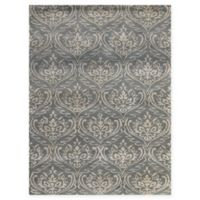 Amer Serendipity Hand-Tufted 7'6 x 9'6 Area Rug in Grey