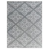 Amer Serendipity Transitional Rug in Blue
