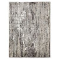 Amer Cambridge 2' x 3'3 Accent Rug in Grey