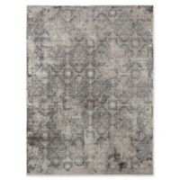 Amer Cambridge 5'3 x 7'6 Area Rug in Charcoal