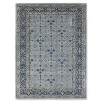 Amer Castille Moroccan 5' x 8' Hand Tufted Area Rug in Camel