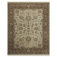 Amer Rugs Luxor 8' Runner in Beige