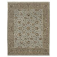 Amer Rugs Luxor 2' x 3' Accent Rug in Mint